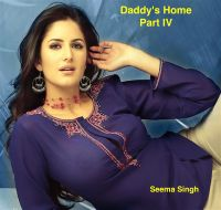 Cover for 'Daddy's Home - Conclusion'