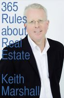 Cover for '365 Rules about Real Estate'
