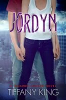 Cover for 'Jordyn: A Daemon Hunter Novel Book One'