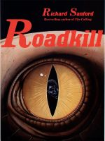 Cover for 'Roadkill'