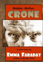 Cover for 'Crone'