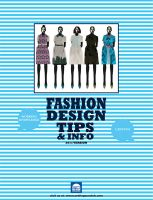 Cover for 'Fashion Design Tips & Info'