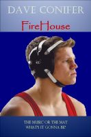 Cover for 'FireHouse'