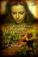Cover for 'Promise to Laura'