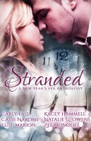 Carly Fall - Stranded: A New Year's Eve Anthology