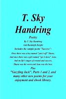 Cover for 'T. Sky Handring Poetry'