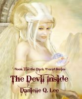 Cover for 'The Devil Inside (Book 2 in the Dark World Series)'