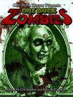 Cover for 'One Buck Zombies'
