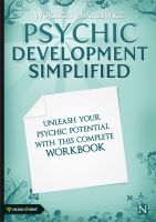 Cover for 'Psychic Development Simplified'