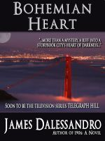 Cover for 'Bohemian Heart'