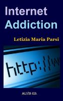 Cover for 'Internet Addiction'