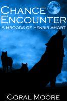 Cover for 'Chance Encounter'