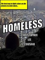 Cover for 'Homeless'
