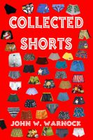 Cover for 'Collected Shorts'