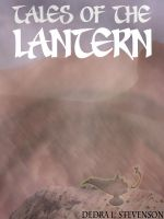 Cover for 'Tales of the Lantern'
