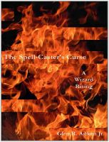 Cover for 'The Spell-Caster's Curse'