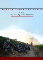 Cover for 'Window Above The Porch'