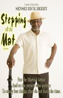 Cover for 'Stepping off the Mat'