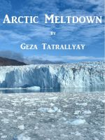 Cover for 'Arctic Meltdown'