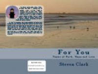 Cover for 'For You: Poems of Faith, Hope and Love'