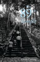 Cover for 'The 89TH Temple'