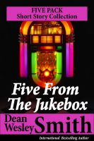 Cover for 'Five From the Jukebox: A Collection'