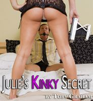 Cover for 'Julie's Kinky Secret'