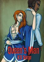 Cover for 'Queen's Man'