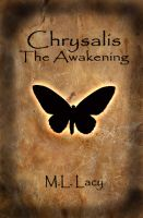 Cover for 'Chrysalis - The Awakening'