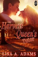 Cover for 'The Harvest Queen's Tutor'