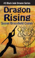 Cover for 'Dragon Rising'