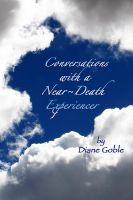 Cover for 'Conversations with a Near-Death Experiencer'