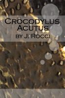 Cover for 'Crocodylus Acutus'