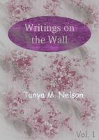 Cover for 'Writings on the Wall'