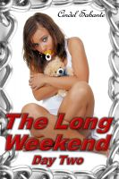 Cover for 'The Long Weekend- Day Two'