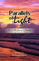 Cover for 'Parallels of Light'