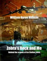Cover for 'Zebra's Rock and Me'