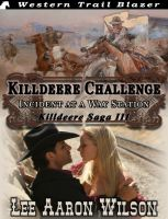 Cover for 'Killdeere Challenge'