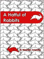 Cover for 'A Hatful of Rabbits'