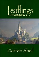 Cover for 'Leaflings'
