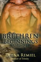 Cover for 'Brethren Beginnings~ Volume 1'