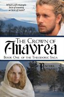 Cover for 'The Crown of Anavrea'