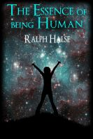 Cover for 'The Essence of Being Human'