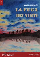 Cover for 'La fuga dei vinti'