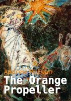 Cover for 'The Orange Propeller'