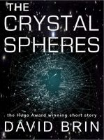 Cover for 'The Crystal Spheres'
