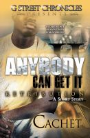 Cover for 'Anybody Can Get It II: Retribution (G Street Chronicles Presents)'