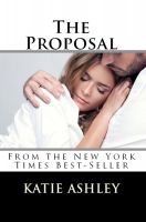 Katie Ashley - The Proposal