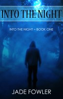Cover for 'Into the Night'