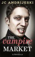 Cover for 'The Vampire Market'